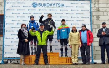 Буковица OPEN-2018