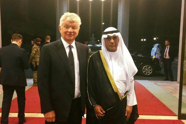 В Кувейте