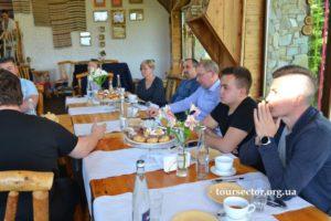 встреча в Трускавце