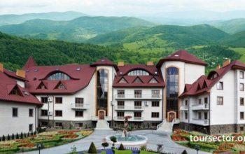 отель ДиАнна