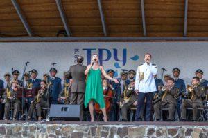 фестиваль в Трускавце