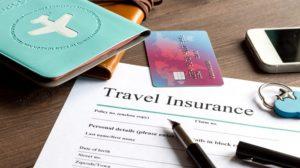 туристичне страхування