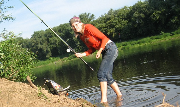 дипы для рыбалки