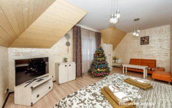 Апартаменты Делюкс