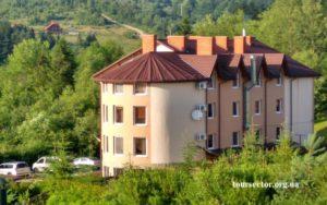 Отель Цитадель