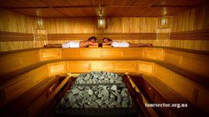гуцульская баня