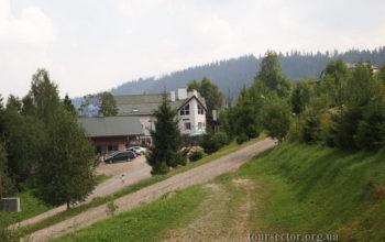комплекс Звенив