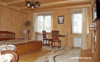 Гостевой дом У Ольги