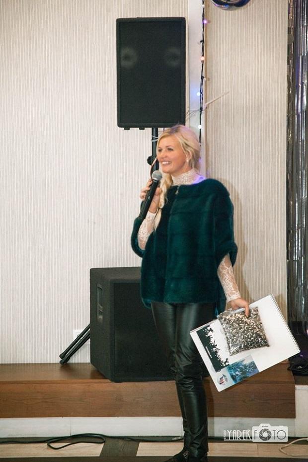 Наталья Полищук