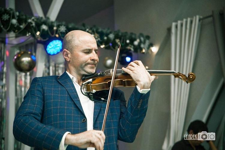Александр Илечко