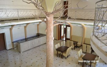 Отель Старый Дуб