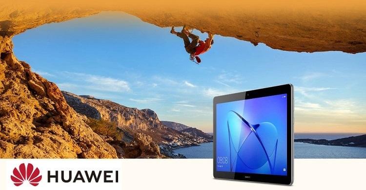 планшет Huawei