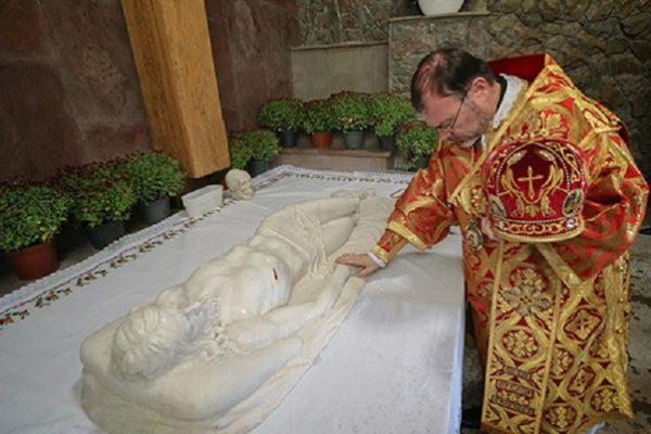 Гроб Господень в Трускавце
