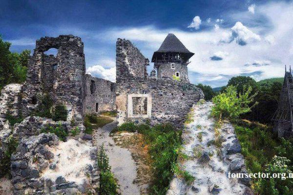 отдых в Камянице